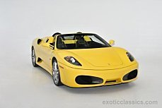 2007 Ferrari F430 Spider for sale 100867624
