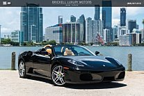 2007 Ferrari F430 Spider for sale 100875657