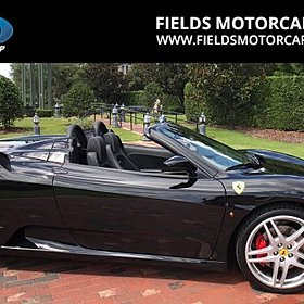 2007 Ferrari F430 Spider for sale 100884218