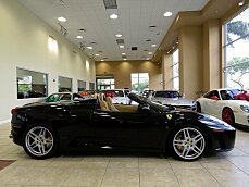 2007 Ferrari F430 Spider for sale 100884940