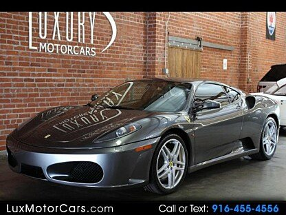 2007 Ferrari F430 Coupe for sale 100886587