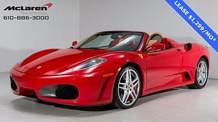 2007 Ferrari F430 Spider for sale 100891673