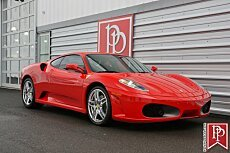 2007 Ferrari F430 Coupe for sale 100945248