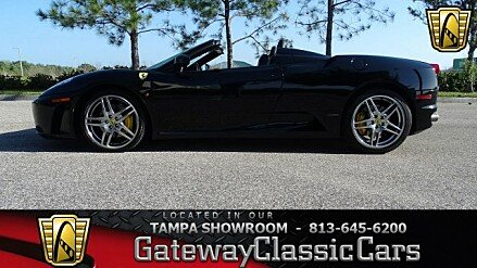 2007 Ferrari F430 for sale 100977512