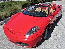 2007 Ferrari F430 Spider for sale 100977579