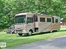 2007 Fleetwood Bounder for sale 300145104