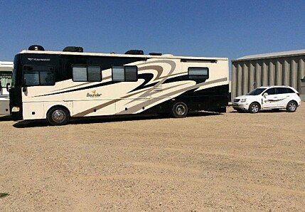 2007 Fleetwood Bounder for sale 300153529