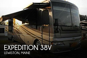 2007 Fleetwood Expedition for sale 300106487