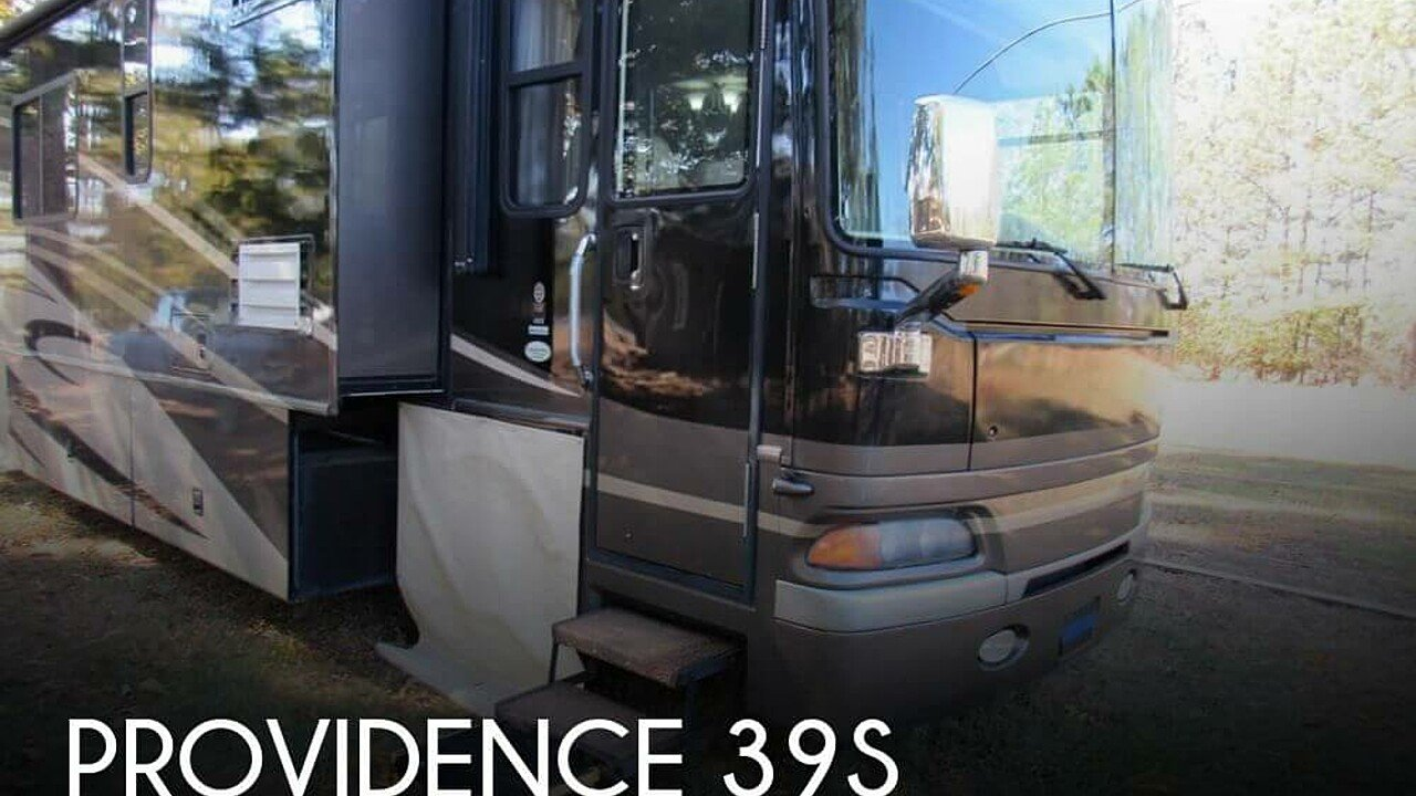 2007 Fleetwood Providence for sale 300119886
