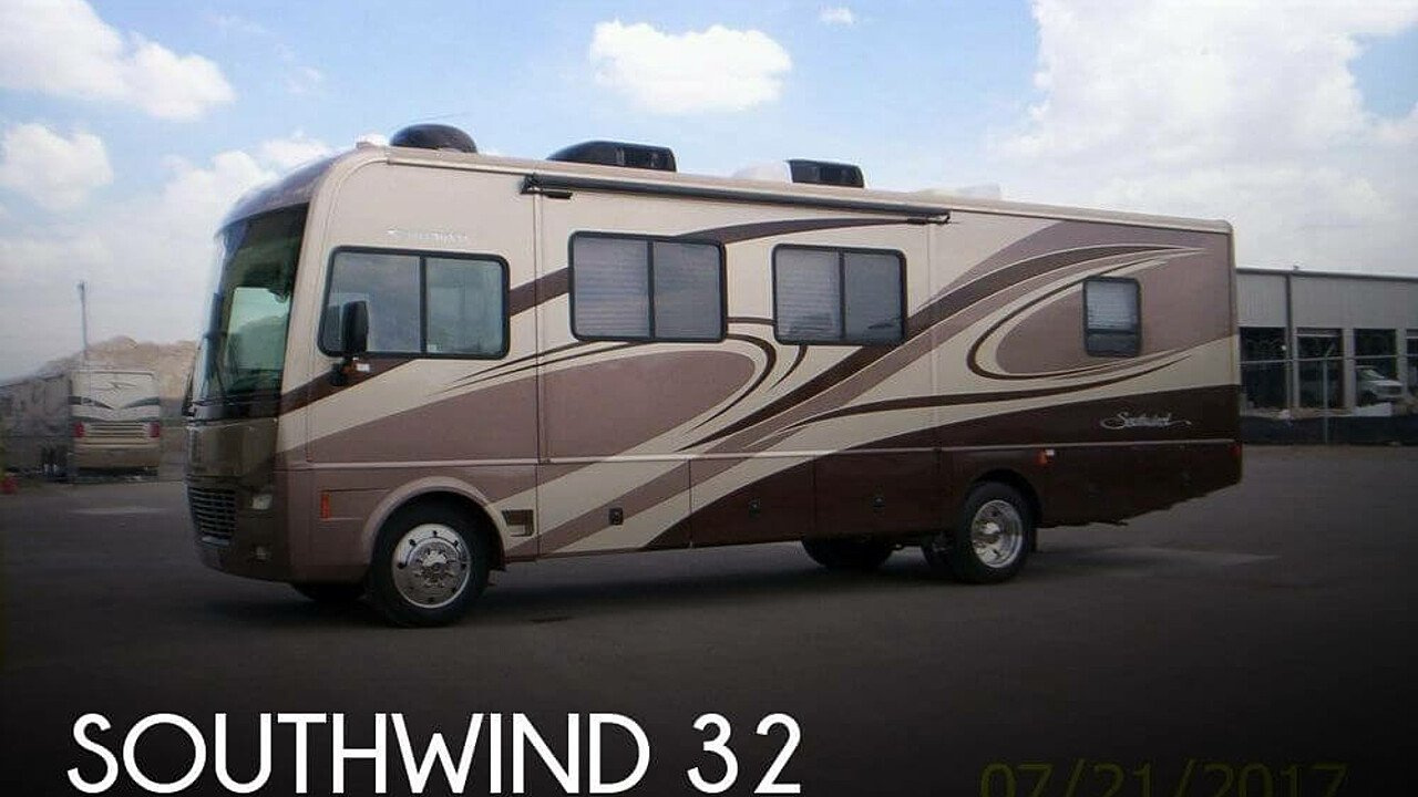 2007 Fleetwood Southwind for sale 300145280