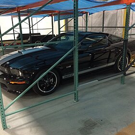 2007 Ford Mustang GT Coupe for sale 100771933