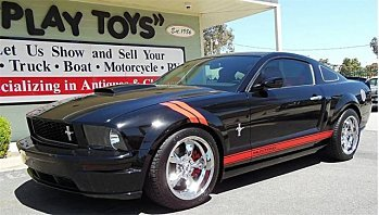 2007 Ford Mustang GT Coupe for sale 100888749
