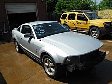 2007 Ford Mustang Coupe for sale 100749589
