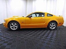 2007 Ford Mustang GT Coupe for sale 100819444