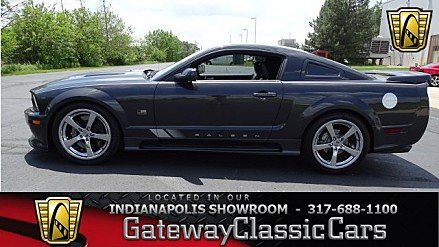 2007 Ford Mustang for sale 100948869