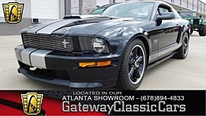 2007 Ford Mustang GT Coupe for sale 100981928
