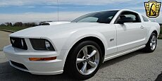 2007 Ford Mustang GT Coupe for sale 100982273