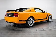 2007 Ford Mustang GT Coupe for sale 100986229