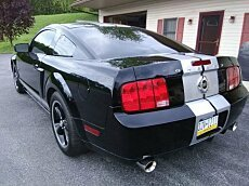 2007 Ford Mustang for sale 100991922