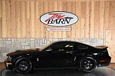 2007 Ford Mustang Shelby GT500 Coupe for sale 100993664