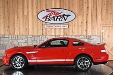 2007 Ford Mustang Shelby GT500 Coupe for sale 101006432