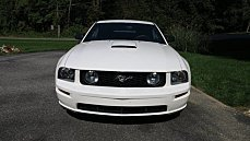 2007 Ford Mustang GT Coupe for sale 101038246