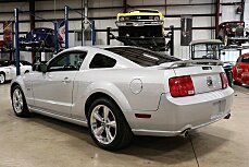 2007 Ford Mustang GT Coupe for sale 101042500