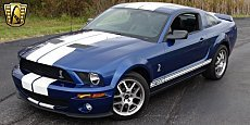 2007 Ford Mustang Shelby GT500 Coupe for sale 101053221