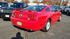 2007 Ford Mustang GT Coupe for sale 101054284
