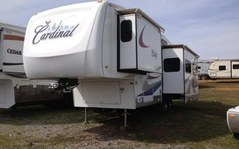 2007 Forest River Cardinal for sale 300131146