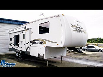 2007 Forest River Sandpiper for sale 300138517