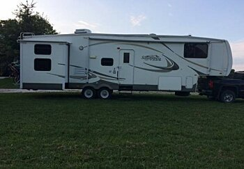 2007 Forest River Sandpiper for sale 300143498