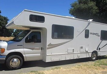 2007 Four Winds Majestic for sale 300142340