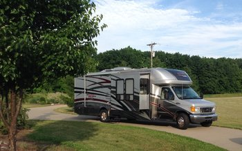 2007 Gulf Stream B Touring Cruiser for sale 300106602