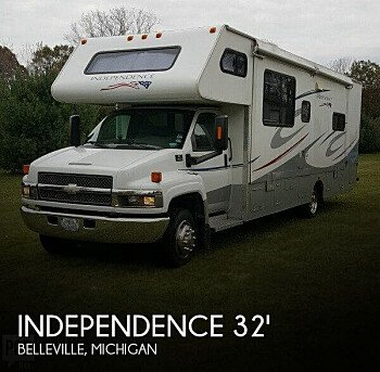 2007 Gulf Stream Independence for sale 300151970