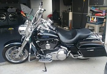 2007 Harley-Davidson CVO for sale 200393190