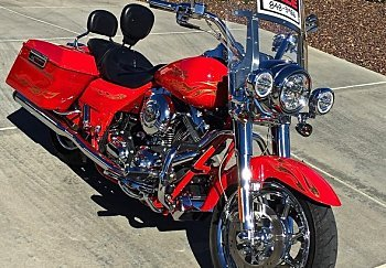 2007 Harley-Davidson CVO for sale 200468010