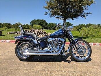 2007 Harley-Davidson CVO for sale 200491083