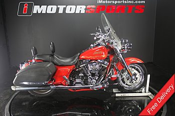 2007 Harley-Davidson CVO for sale 200594806