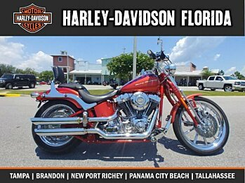 2007 Harley-Davidson CVO for sale 200597303
