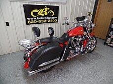 2007 Harley-Davidson CVO for sale 200486066