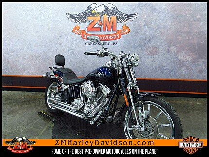 2007 Harley-Davidson CVO for sale 200504726