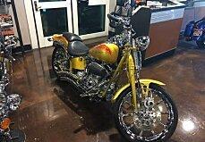 2007 Harley-Davidson CVO for sale 200520167