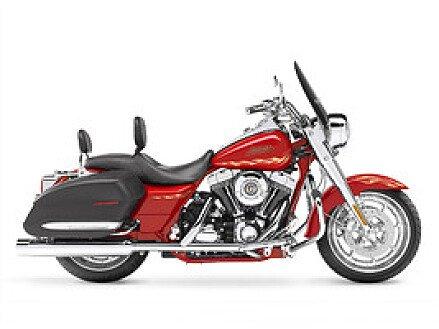 2007 Harley-Davidson CVO for sale 200532872
