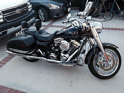 2007 Harley-Davidson CVO Road King for sale 200536038
