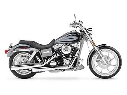 2007 Harley-Davidson CVO Motorcycles for Sale