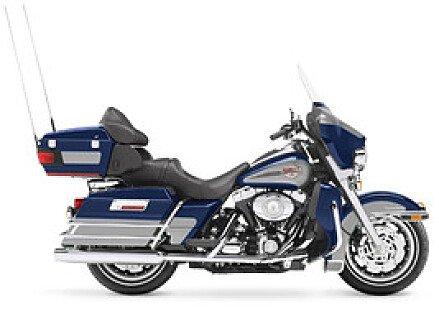 2007 Harley-Davidson CVO for sale 200583221