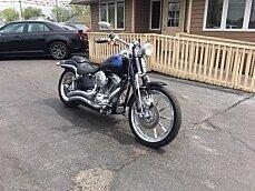 2007 Harley-Davidson CVO for sale 200591760