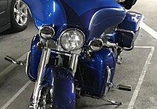 2007 Harley-Davidson CVO for sale 200609518