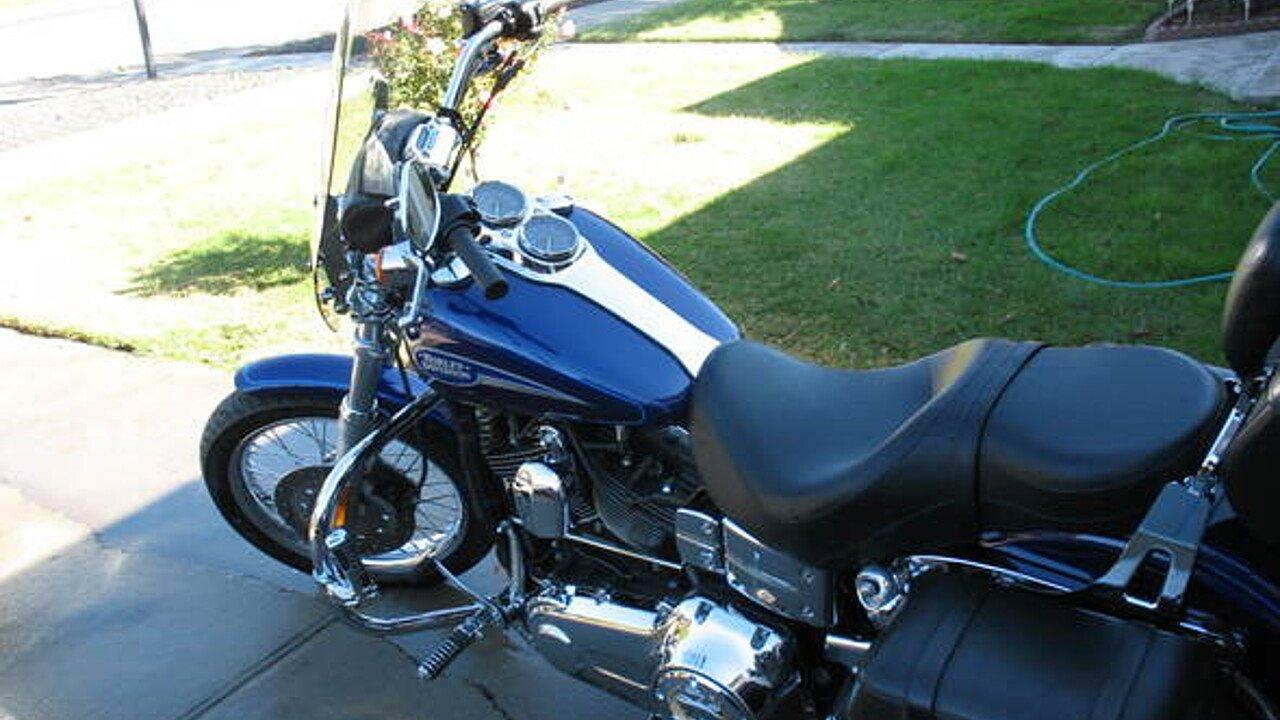 2007 Harley-Davidson Dyna for sale 200518764